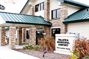 Palatka Airport